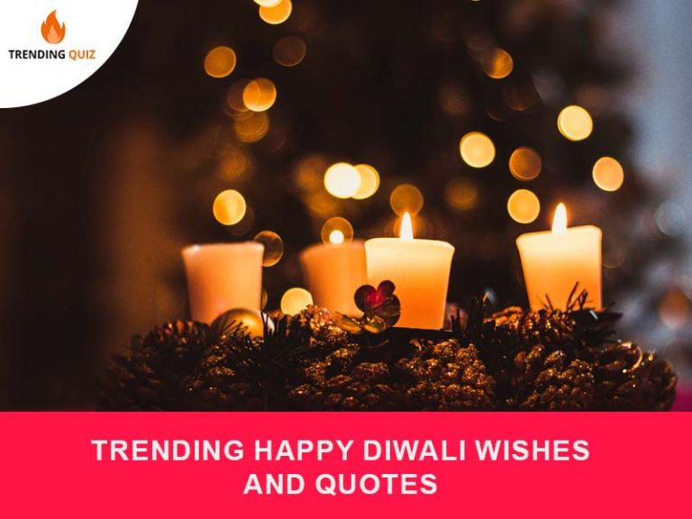 Happy Diwali Wishes And Quotes