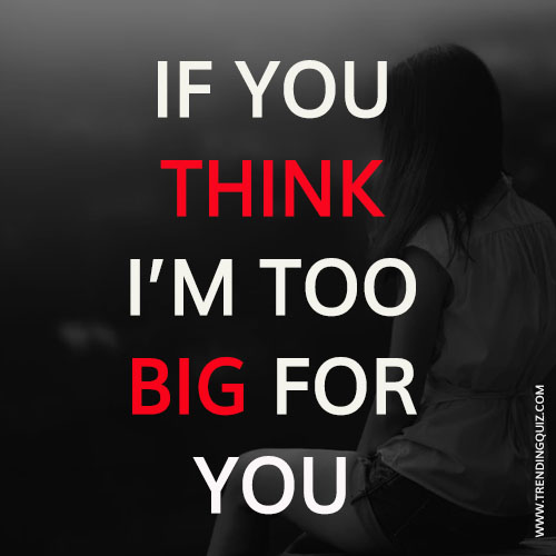 Thick Girl Quotes -8