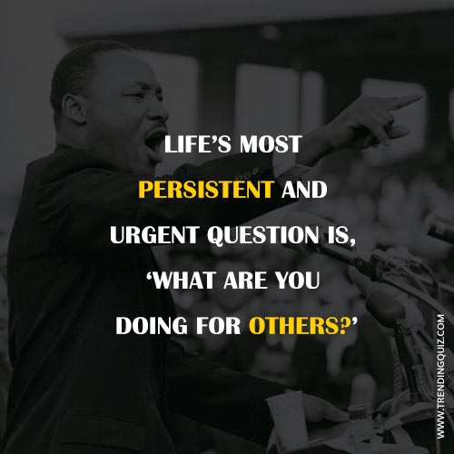 Martin Luther King Motivational Quotes 11