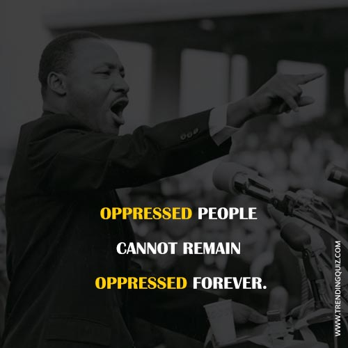 Martin Luther King Motivational Quotes 14