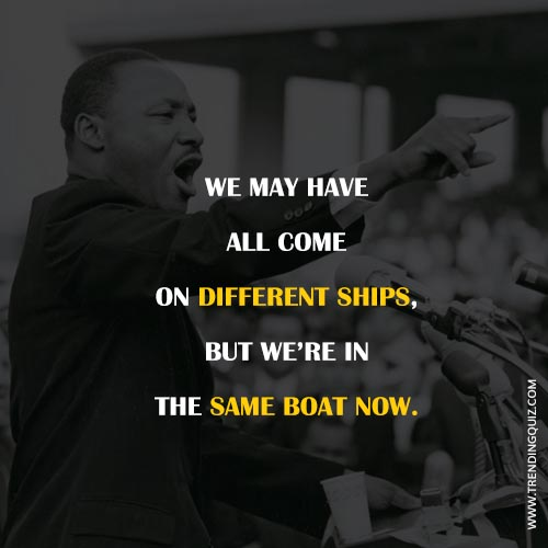 Martin Luther King Motivational Quotes 15