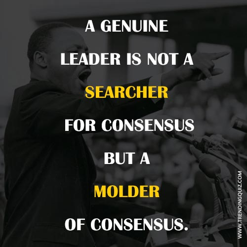 Martin Luther King Motivational Quotes 3