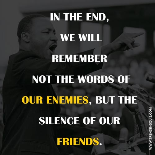 Martin Luther King Motivational Quotes 4