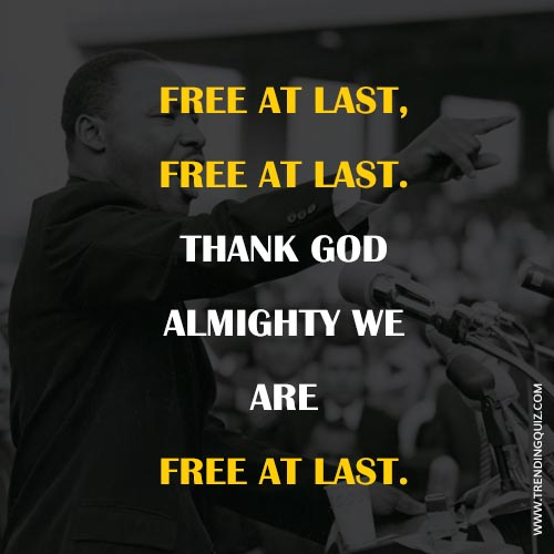 Martin Luther King Motivational Quotes 6