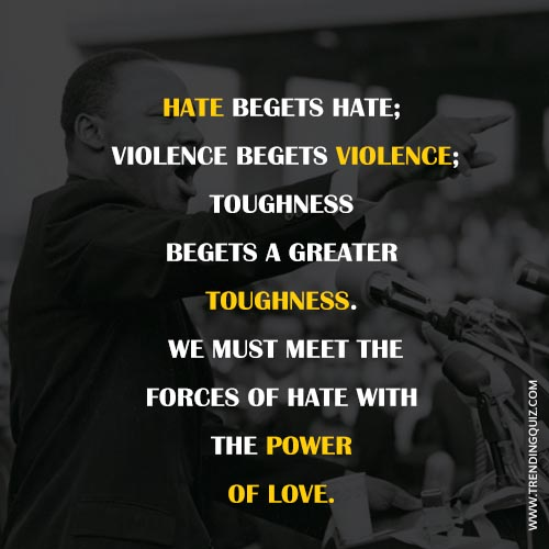 Martin Luther King Motivational Quotes 7